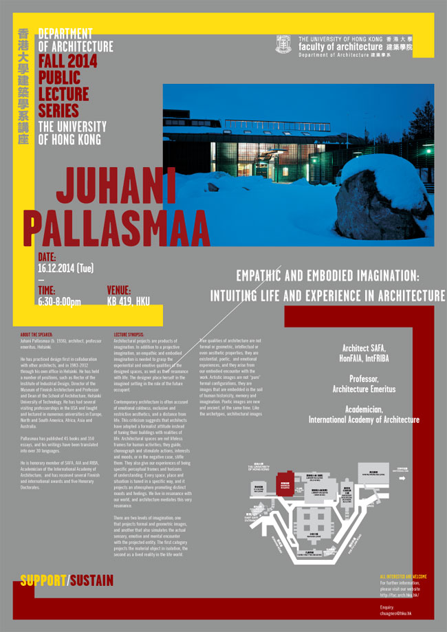Juhani Pallasmaa - Wikipedia