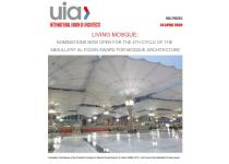 UIA Prizes - LIVING MOSQUE: Nominations open for the 4th cycle of the Abdullatif Al Fozan Award