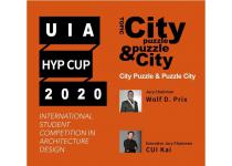 2020 UIA-HYP Cup International Student Competition